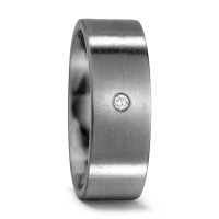 Partnerring Titan Diamant 0.03 ct-541225